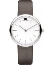 Danish Design V12Q1204 Damklocka