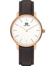 Danish Design V17Q1175 Damklocka